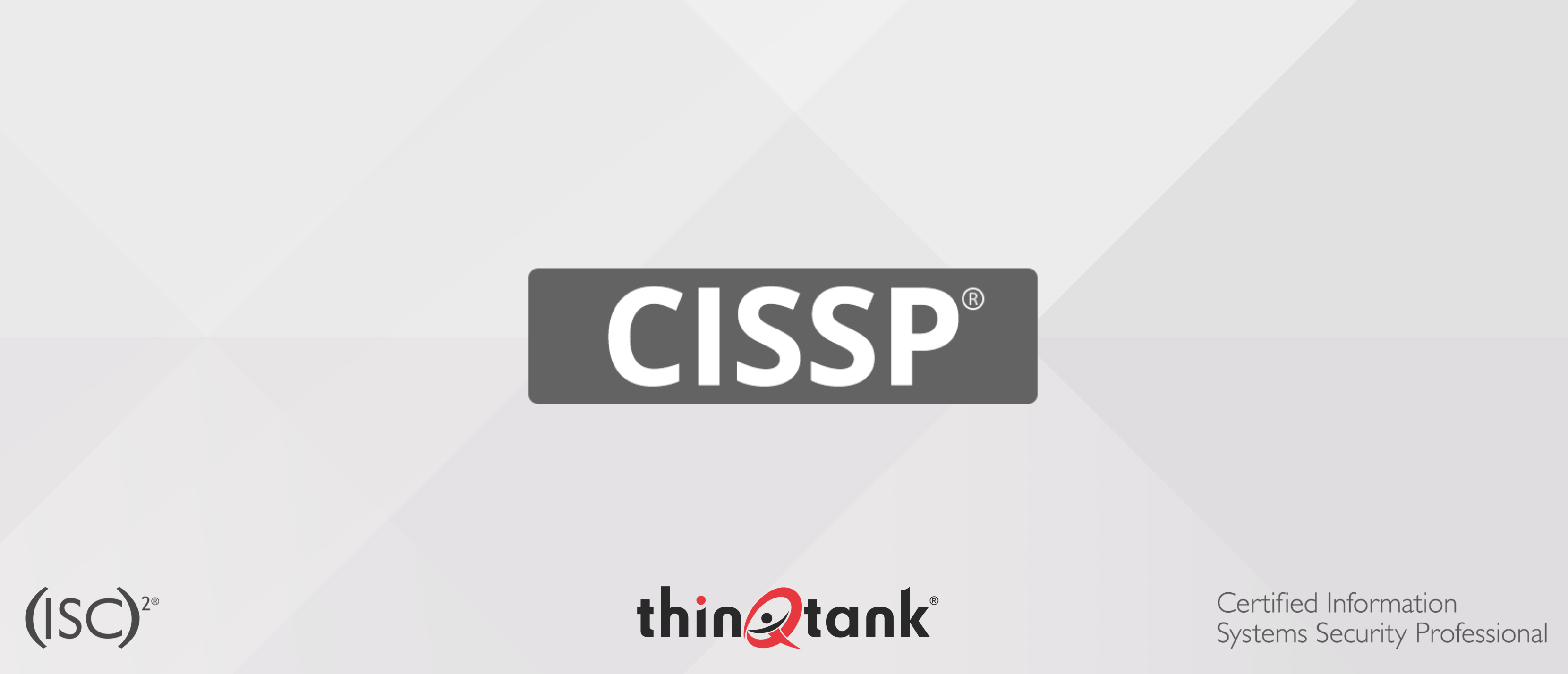 Cissp Information Systems Security Professional Training Course